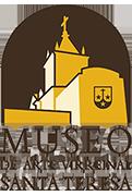 Museo de Arte Virreinal Santa Teresa Logo